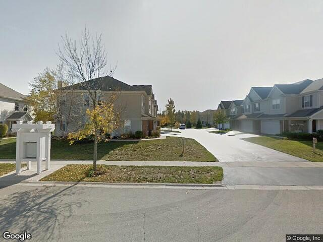 Image of rent to own home in Lake In The Hills, IL