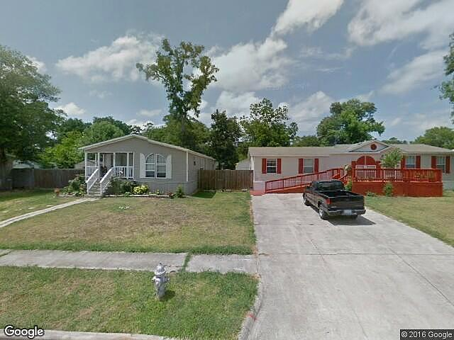 Image of rent to own home in Baytown, TX