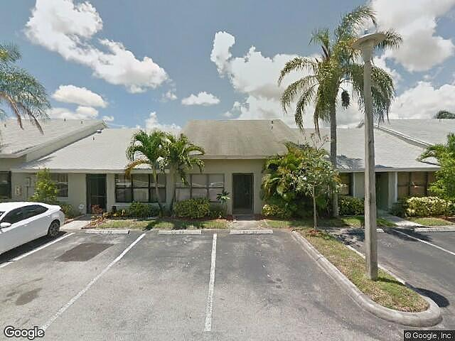 Image of rent to own home in Sunrise, FL