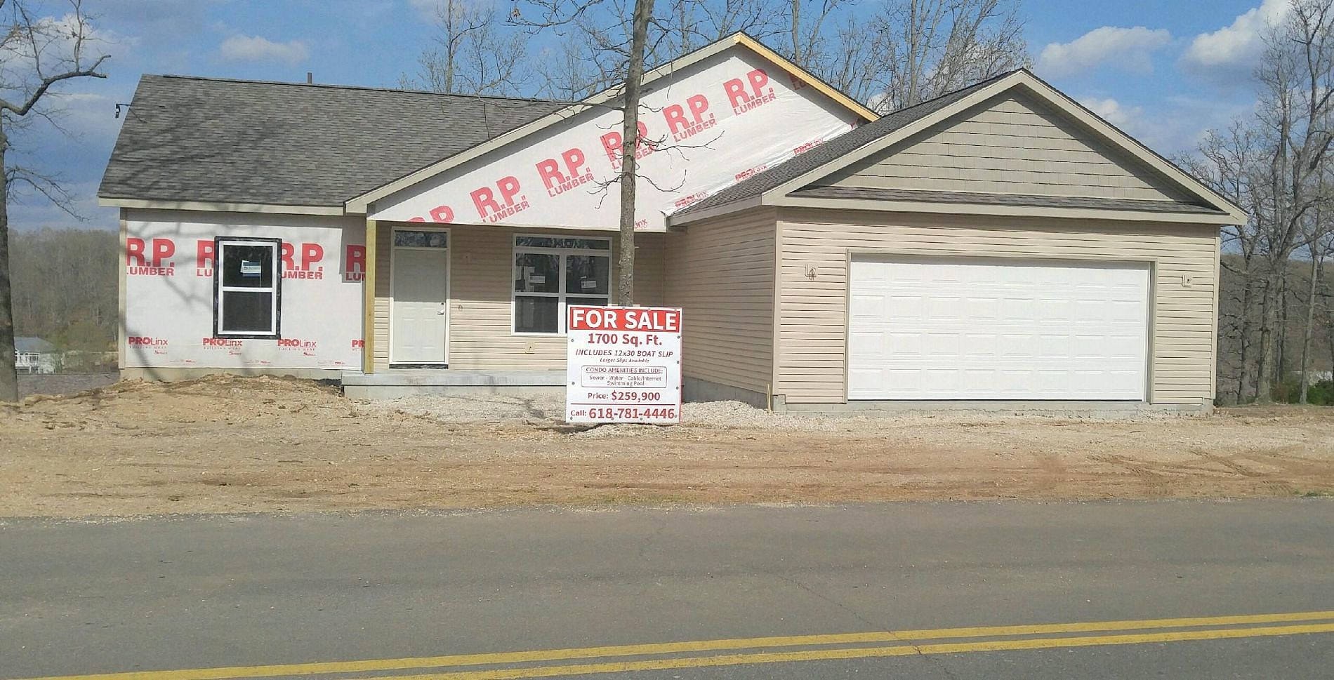 Image of rent to own home in Sunrise Beach, MO