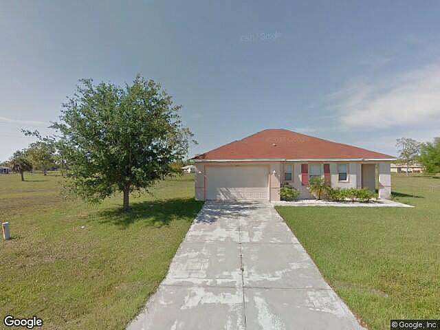 Single Family Home Home in Punta gorda