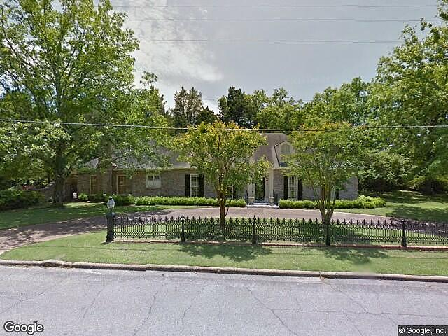 Single Family Home Home in Montgomery