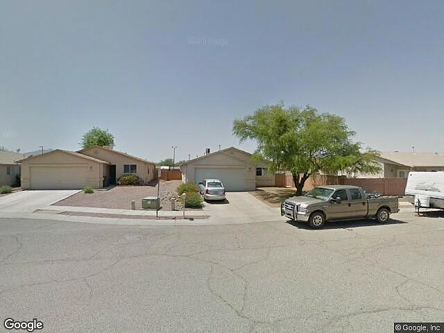 Single Family Home Home in Tucson