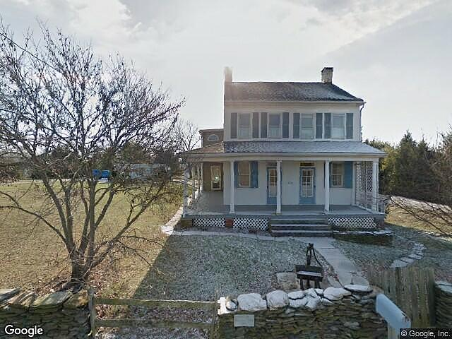 Image of rent to own home in Mount Wolf, PA