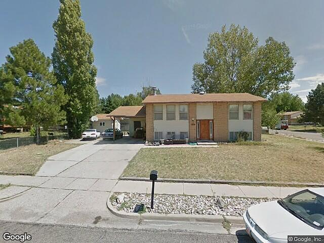 Single Family Home Home in Clearfield