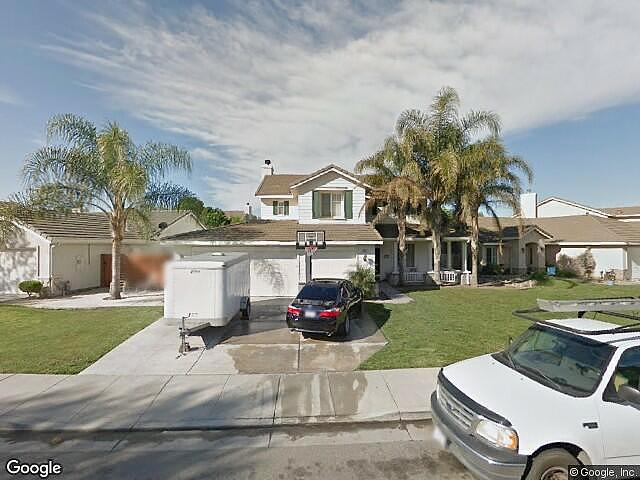 Image of rent to own home in Tracy, CA