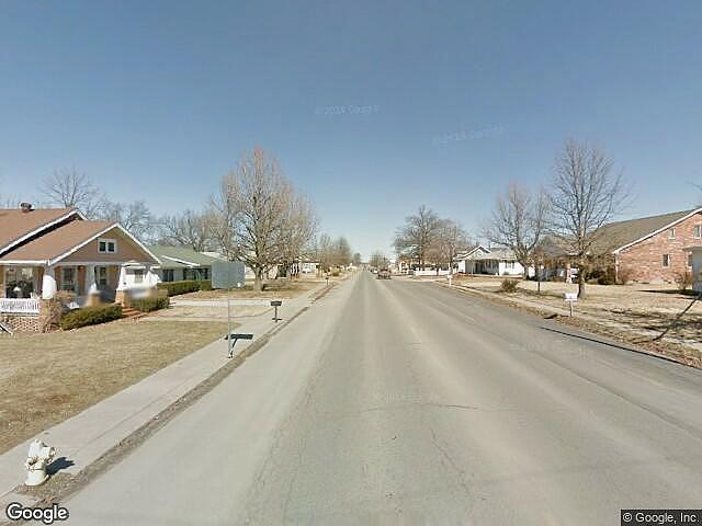 Image of rent to own home in Stockton, MO