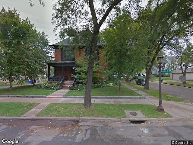 Image of rent to own home in St. Paul, MN