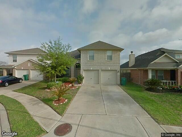 Image of rent to own home in Katy, TX
