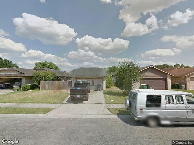 Image of rent to own home in Victoria, TX