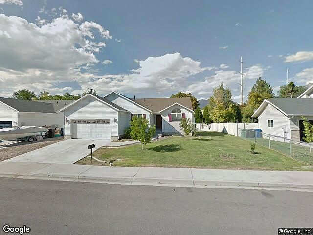Single Family Home Home in Provo