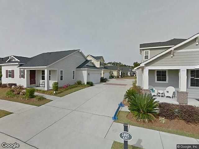 Image of rent to own home in Myrtle Beach, SC