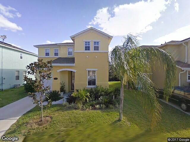 Image of rent to own home in St. Augustine, FL