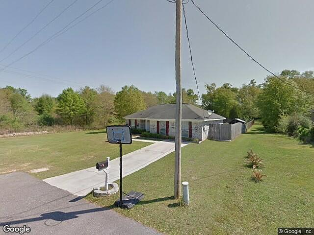 Image of rent to own home in Robertsdale, AL