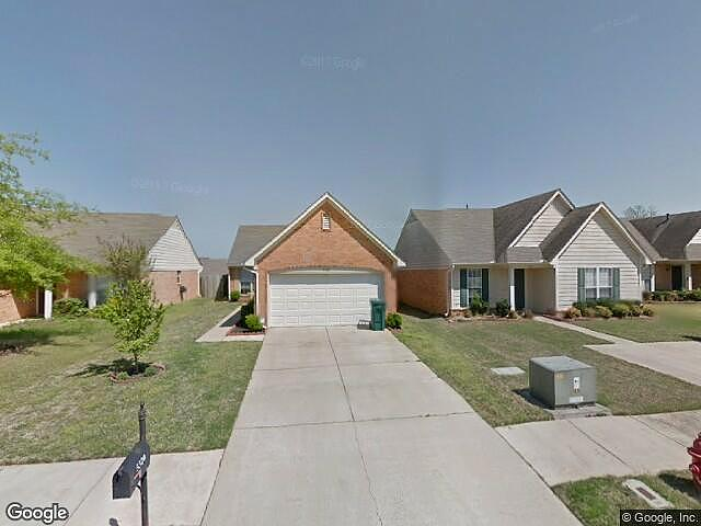 Image of rent to own home in Southaven, MS