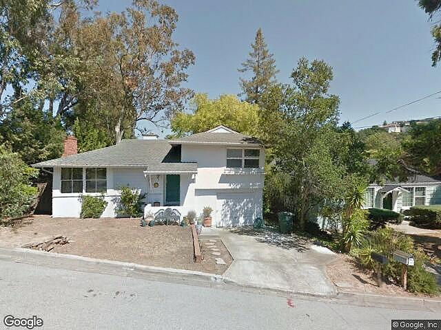 Single Family Home Home in San carlos