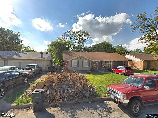 Image of rent to own home in Fort Worth, TX
