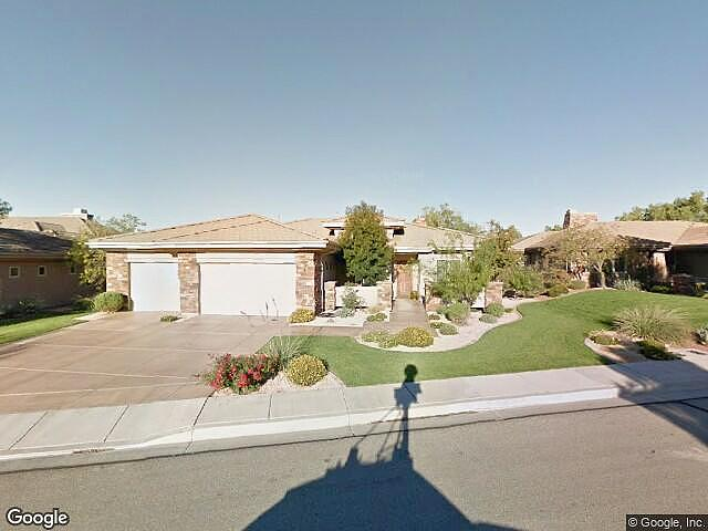 Image of rent to own home in St. George, UT