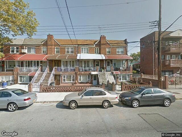 Image of rent to own home in Brooklyn, NY