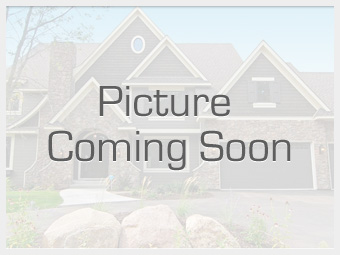 Townhouse/Condo Home in Merrillville